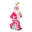 Radko 2012 Breast Cancer Awareness ornament