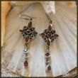 http://www.kvspasal.com/collections/sterling-silver/earrings/garnet-chandelier-style