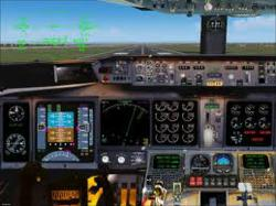  Flight Simulator Teaches How to Fly a Plane in New Application Available for Download