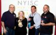 Medal winners at the New York International Spirits Competition
