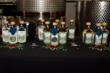Medal winners from the New York International Spirits Competition