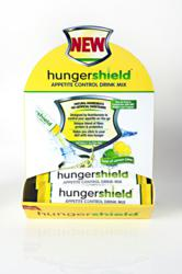 HungerShield on-the-go packets
