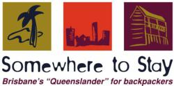 Brisbane Backpacker