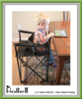 The Travel Dual-Mate™ high chair is wonderful gift for new grandparents who might like to have a high chair available when their grandchildren visit, but might not want to have a cumbersome high chair out all the time!