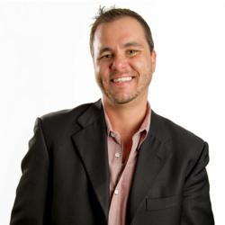 Frank Magnera, Catalyst B2B Account Director