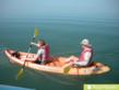 Kayaking Date Idea