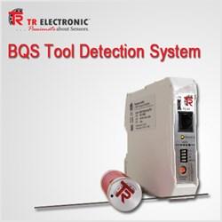 BQS Tool Detection System