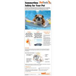 summertime safety tips for pets