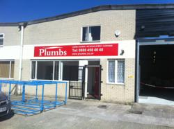 Plumbs New Manufacturing Unit in Dover