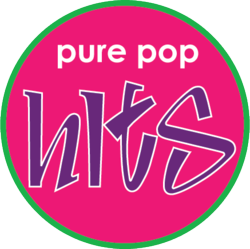 Pure Pop Hits is one of four 24/7 music streams from New Normal Music LLC in Burbank, CA.