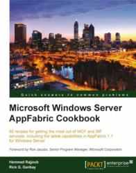 appfabric windows server, microsoft appfabric