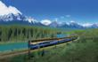 The Luxury Train Club features the Rocky Mountaineer in Canada