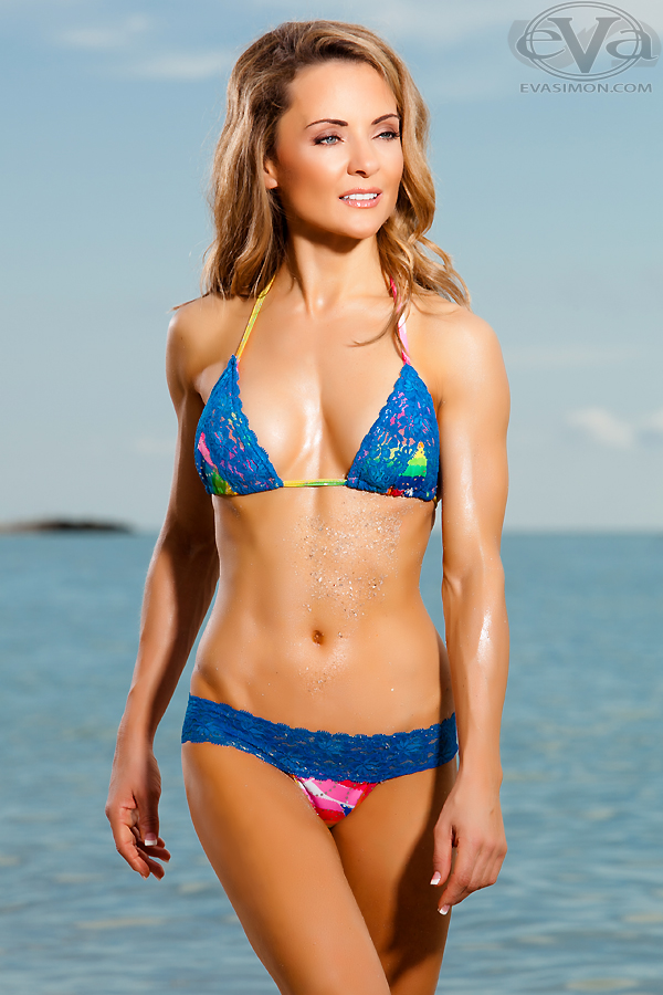 ... Wilson Launching FIRST of its kind BESPOKE Bikini Body Coaching
