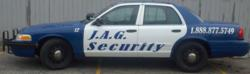 J.A.G. Security