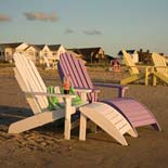Adirondack Chairs by Siesta
