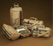 National Geographic Kontiki Duffels