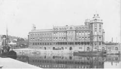 Restoration Properties