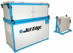 Jet Edge modular waterjet pump