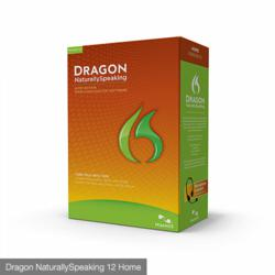 Dragon NaturallySpeaking 12