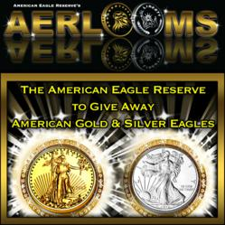 American Eagle Reserve to Give Away 2012 Gold and Silver Eagles