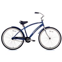 Mintcraft Aluminum Beach Cruiser Bicycle