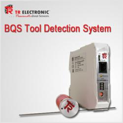 BQS Tool Detection System