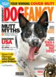The cover of the September 2012 issue of Dog Fancy magazine, which names Bend, Oregon the dog-friendliest city in the nation.