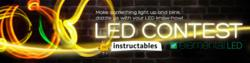 Elemental Sponsors LED Contest at Instructables.com