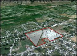 Auction of Manufacturing Facilities in Utah and Wisconsin