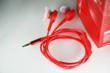 Wang Buds - Fanny Wang earbud headphones