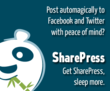 Fat Panda Innovates with SharePress