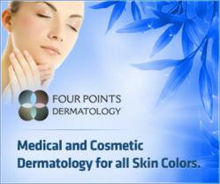 Four Points Dermatology