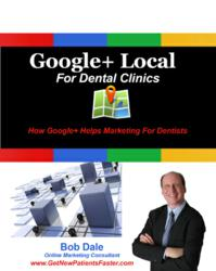How Google+ Helps Marketing For Dentists