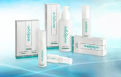 Evologie acne skincare lineup