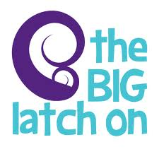 Big Latch-On Logo