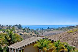 San Clemente Short Sale For $749,000 with Ocean Views!
