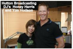 Harris Poll Login >> Hutton Broadcasting's Honey Harris and Yon Hudson Win 1st and 3rd in Santa Fe Reporter's Annual ...