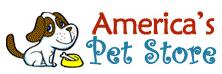 www.Americas-Pet-Store.com
