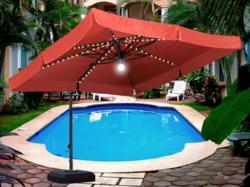 Wanda-Umbrellas