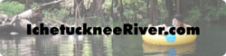 Ichetucknee River Tubing