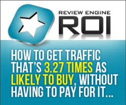 Review Engine ROI Facebook
