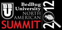 Bed Bug University North American Summit