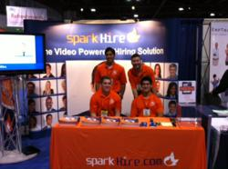 Meet Spark Hire at Booth 518 at the HRMAC Summit