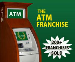 ATM Route for sale