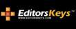 Editors Keys Logo