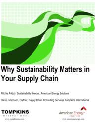 supplyside sustainability
