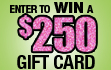 Enter to win big!