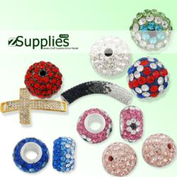 buy disco ball beads at zSupplies.com