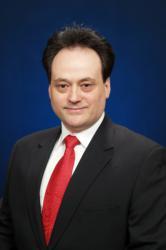 Dr Orestis Valianatos - Global President and Chief Executive Officer - ATMOS Global™