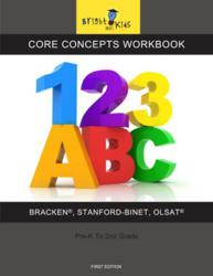 Core Concepts Workbook